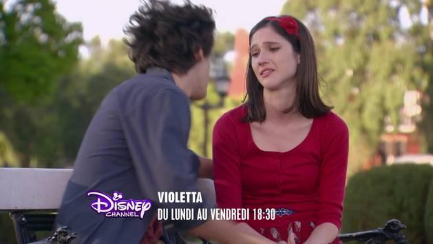 Violetta saison 3 r sum des pisodes 6 10 jeux - Musique de violetta saison 3 ...