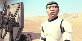 Star Wars™ The Force Awakens Play Set | Official Trailer | Disney Infinity 3.0
