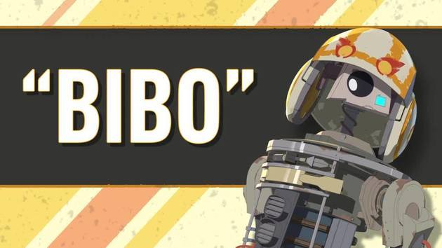 "Bucket's List: ""Bibo"" - Star Wars Resistance"