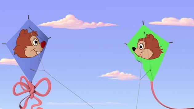 Kite-Tastrophy!