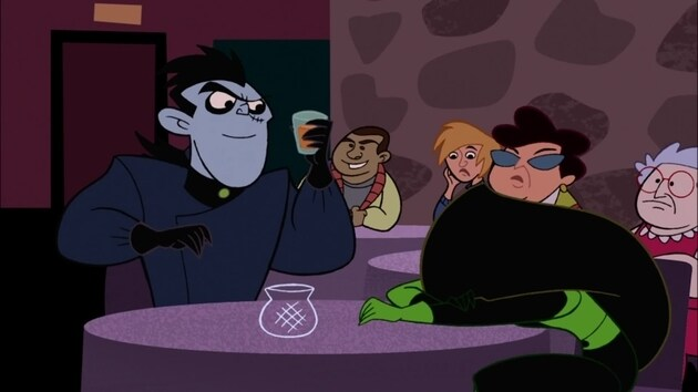 Disneys Kim Possible - Drakken rappt