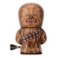 Image of Chewbacca Wind-Up Toy - 4'' - Star Wars # 1