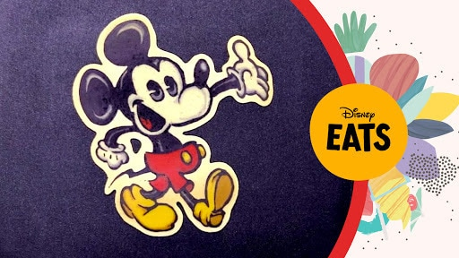 Dancakes, Mickey Mouse Pancake Art | Disney Eats