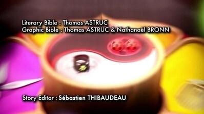 Miraculous - Geschichten von Ladybug und Cat Noir - Reflekta