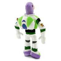 Buzz Lightyear Plush - Toy Story - Mini Bean Bag - 10''