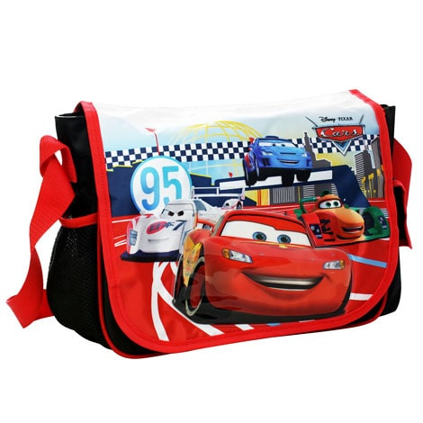 Disney.Pixar Cars Messenger Bag