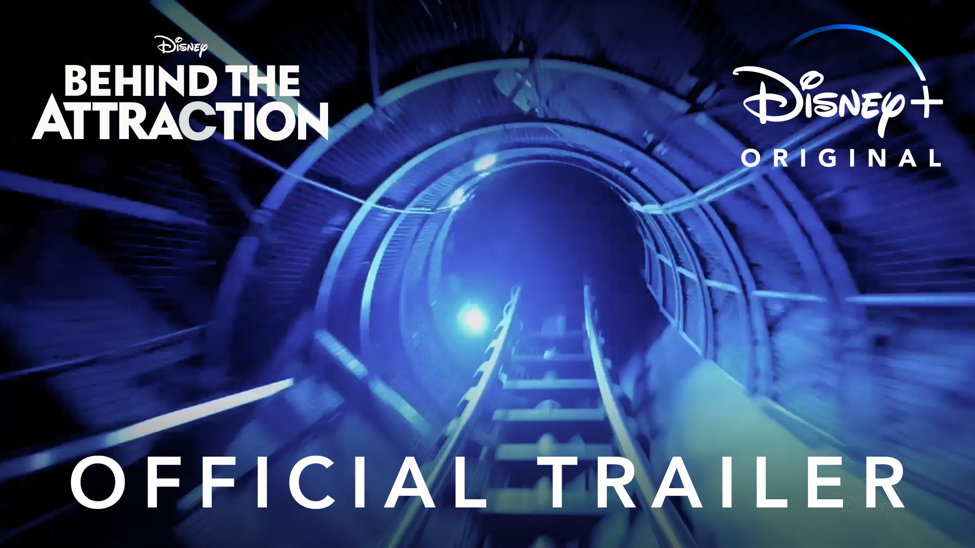 Behind the Attraction | Official Trailer | Disney+