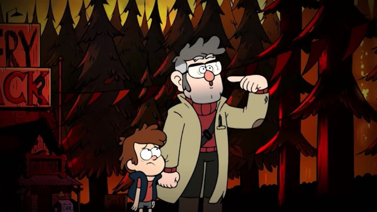 Gravity Falls - Every Episode EVER