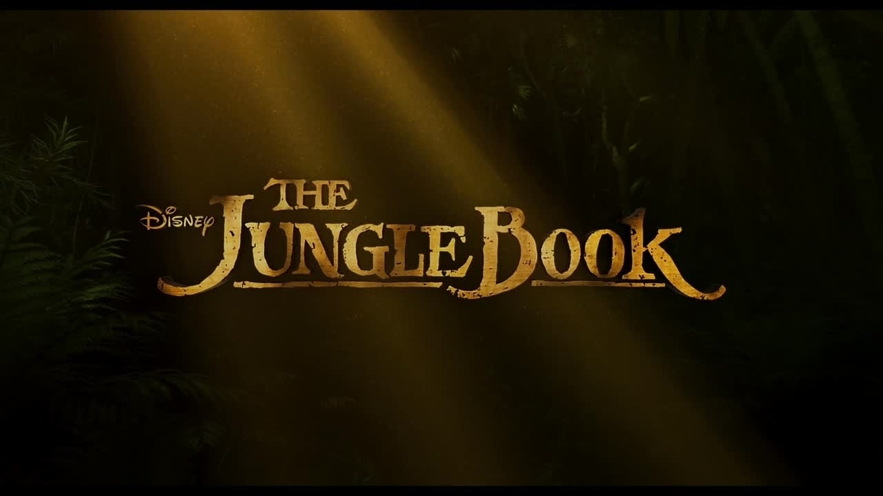 The Jungle Book - Auf DVD & Blu-ray
