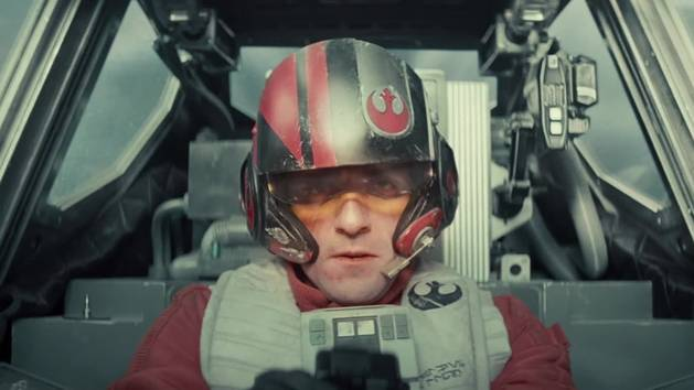 Star Wars: The Force Awakens - Teaser Trailer
