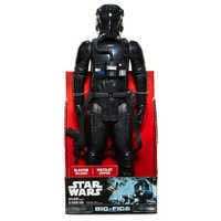 Image of First Order TIE Fighter Pilot Action Figure - Star Wars - 18'' # 2