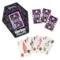 Image of The Haunted Mansion Playing Card Set # 1