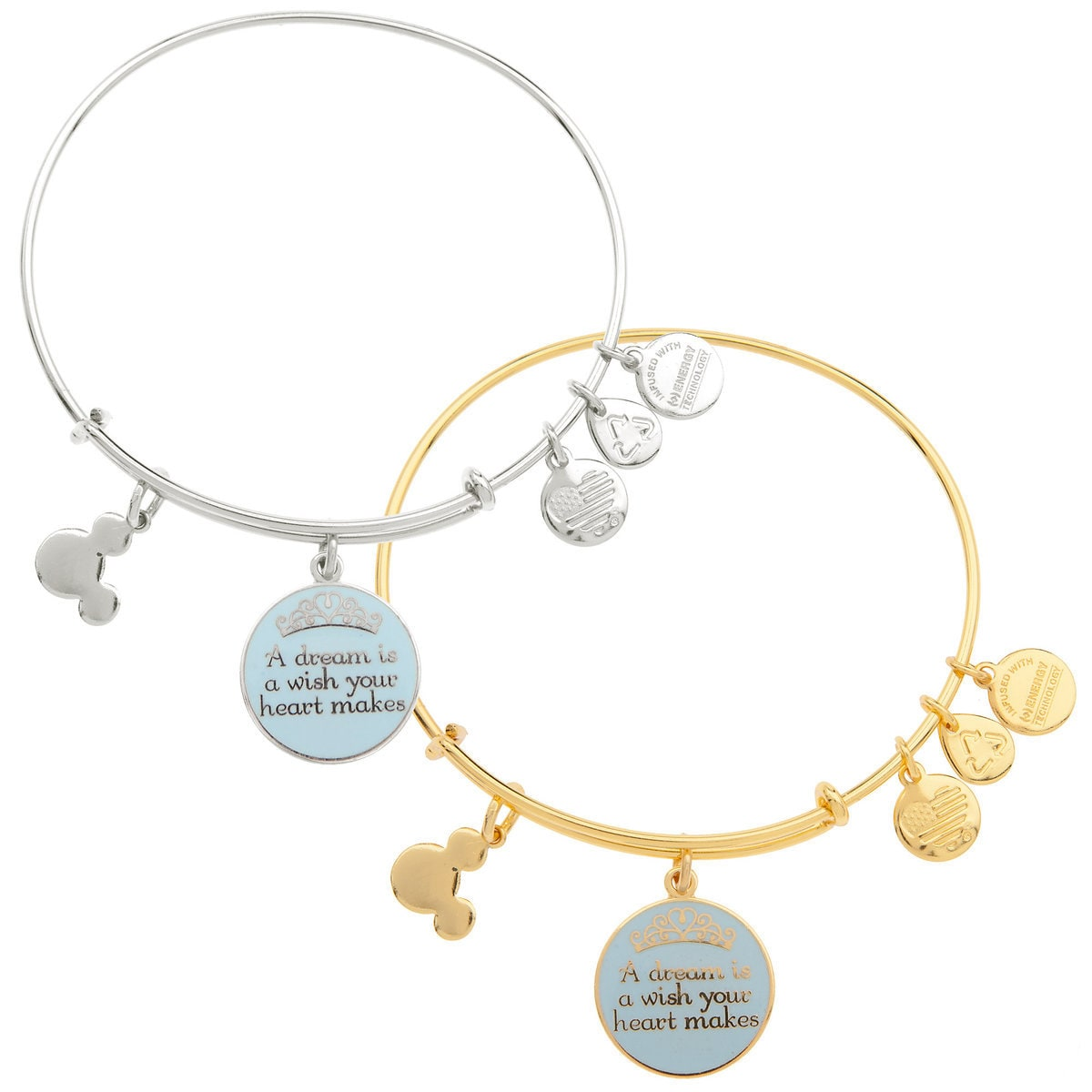 d471a2c7e Bangle by Alex and Ani. $44.95. Product Image of Cinderella ''A Dream is a  Wish . . .''