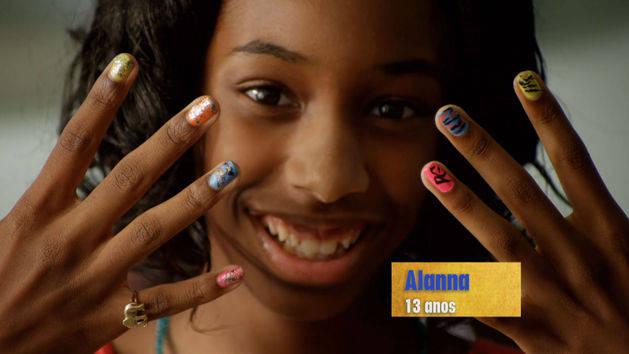 Dedos - Deixe a sua marca