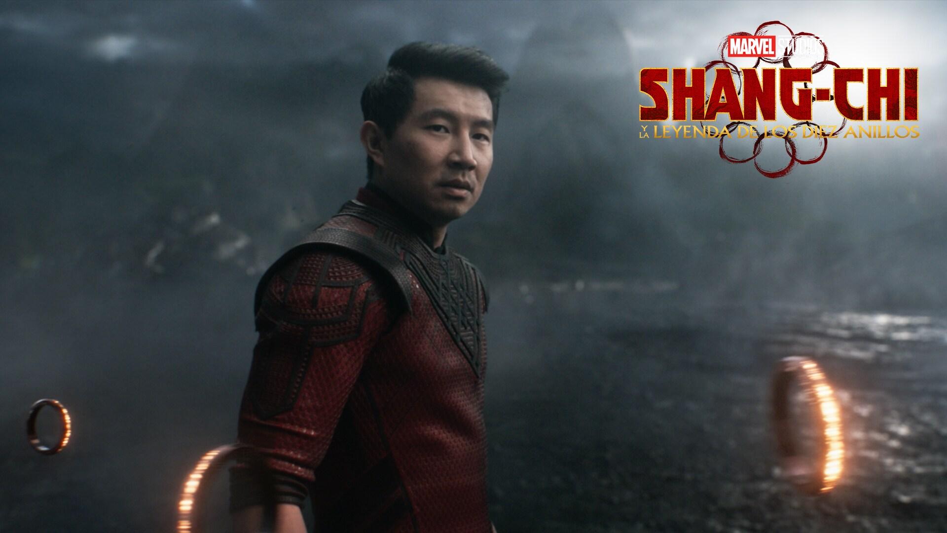 Shang-Chi y la Leyenda de los Diez Anillos | Avance