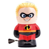 Dash Wind-Up Toy - 4'' - The Incredibles