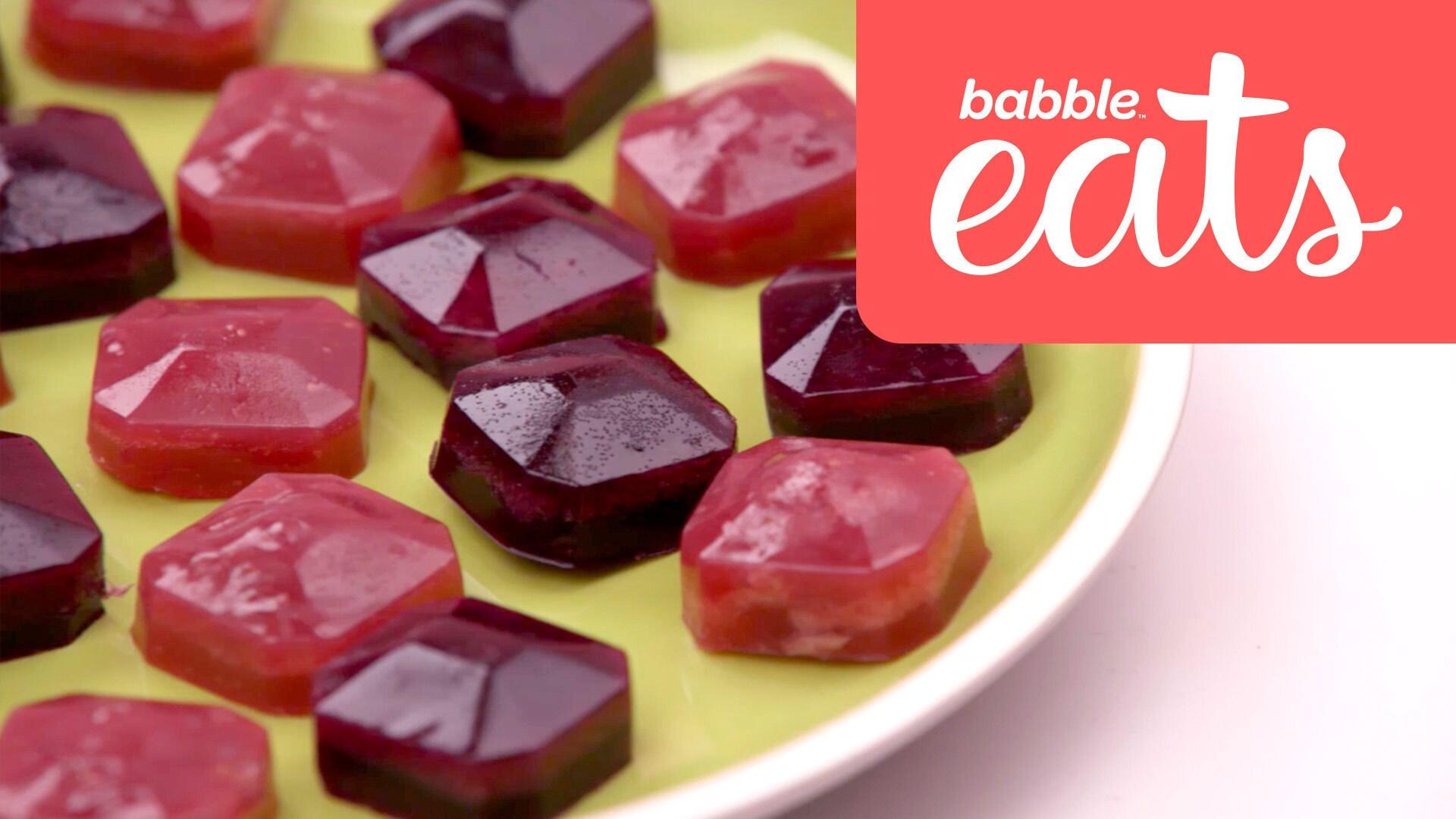 Homemade Gushers | Babble