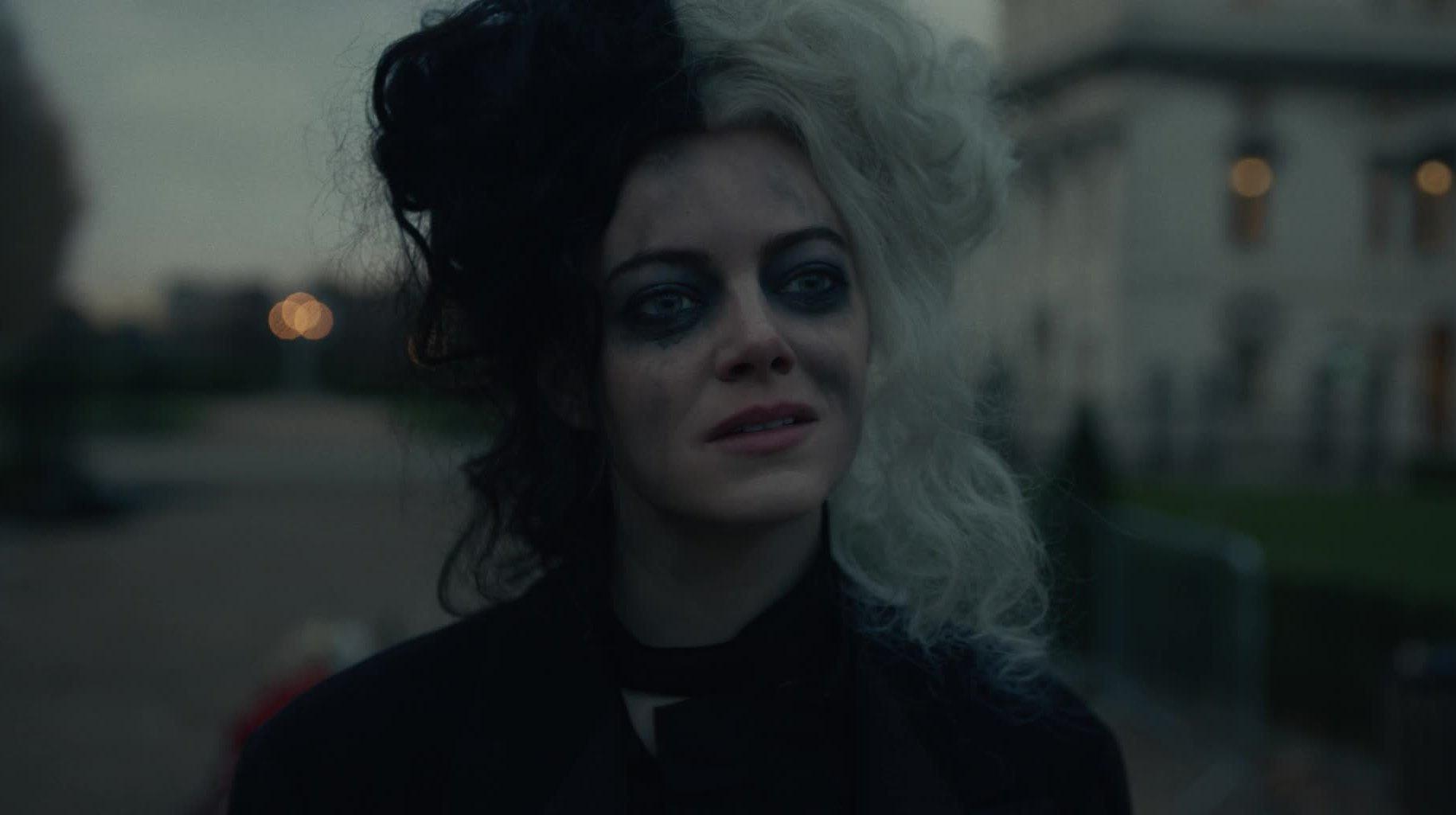 Cruella | Mayo 2021
