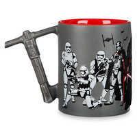 Image of Star Wars: The Force Awakens Villains Mug # 2