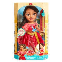 Elena of Avalor Action and Adventure Doll