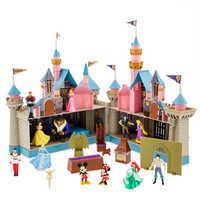 Image of Sleeping Beauty Castle Play Set - Disneyland # 2