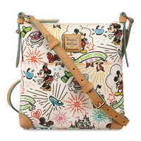 Image of Disney Sketch Crossbody Bag by Dooney & Bourke # 1