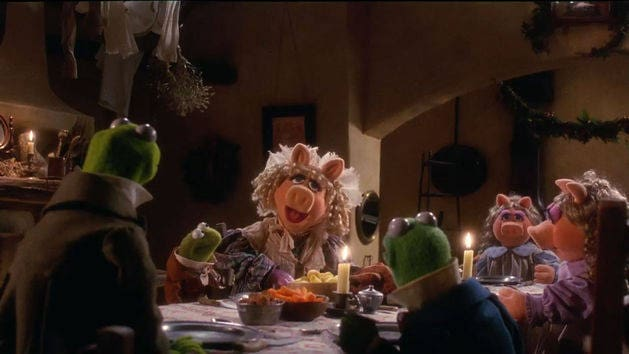 The Muppet Christmas Carol | Disney Muppets