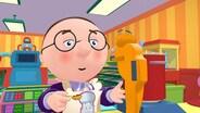 Chico Goes To Preschool / Kelly's Chili