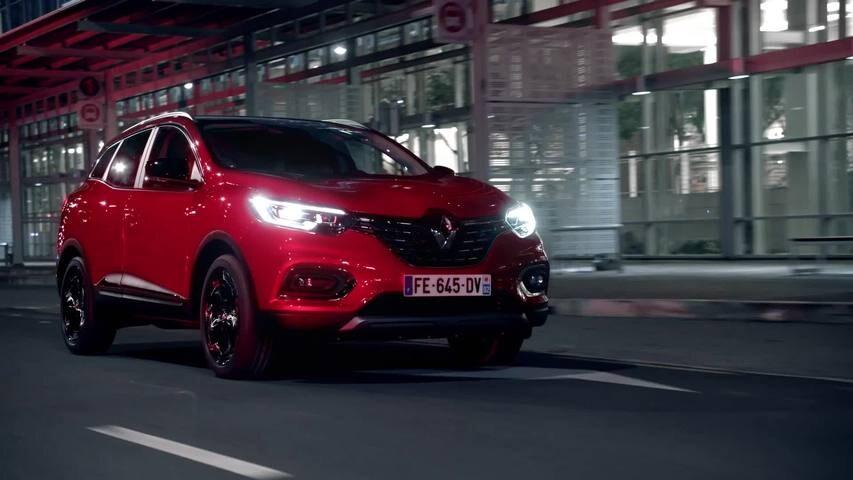 Renault rejoint cette année la Terre des Lions !