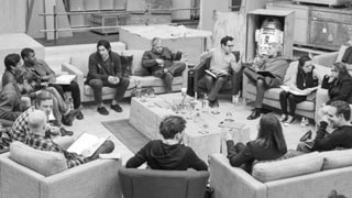 "Reparto Anunciado de ""Star Wars: Episodio VII"""