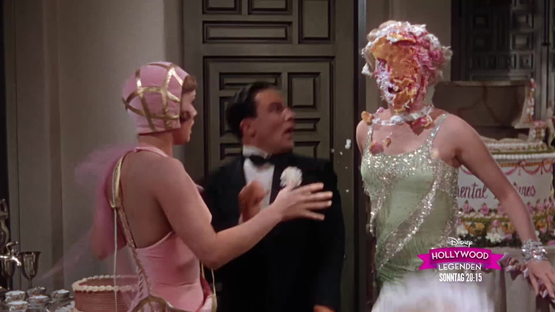 Singin´in the rain - Trailer