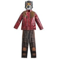 Image of Star-Lord Costume for Kids - Guardians of the Galaxy Vol. 2 # 2