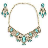 Image of Jasmine Jewelry Set # 1