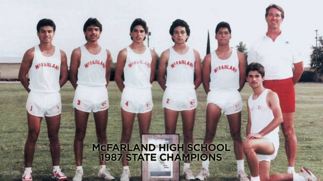 McFarland, USA Featurette