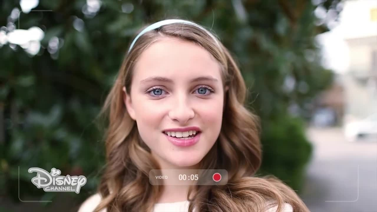 Videoselfie - Emma - Alex & Co