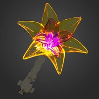 Image of Rapunzel Light-Up Wand - Tangled: The Series # 5