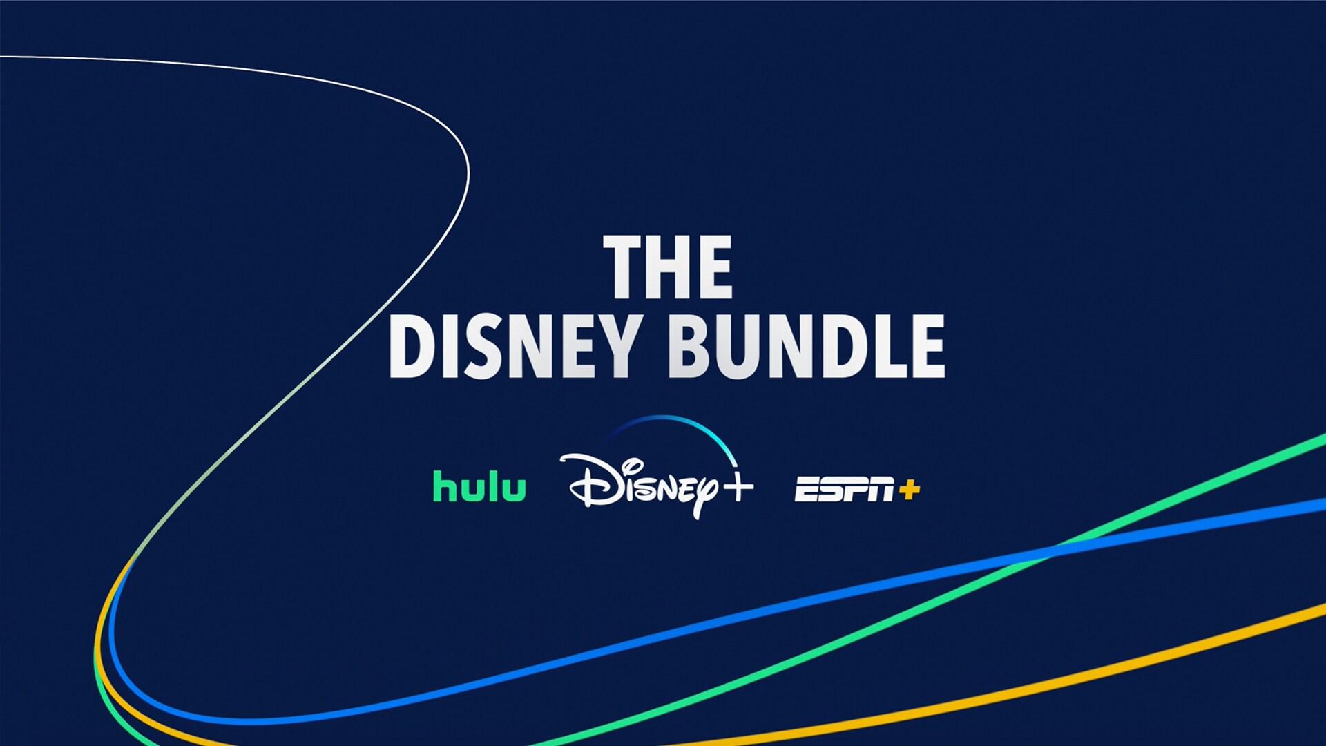 Get Your Stream on With The Disney Bundle | Disney+ | Hulu | ESPN+