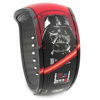 Image of Darth Vader MagicBand 2 - Star Wars # 1