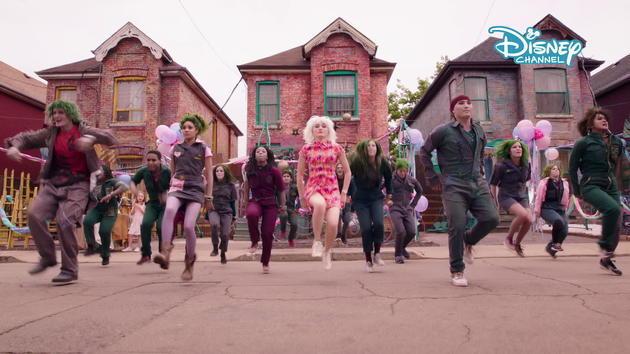 Music Video: BAMM! Reprise