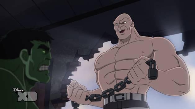 Hulk e gli agenti S.M.A.S.H. - Benvenuti a Sakaar - Ep26