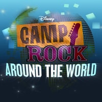 Camp Rock: Around the World