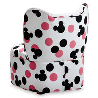 Mickey Mouse Magical Mini Wing Chair by Ethan Allen