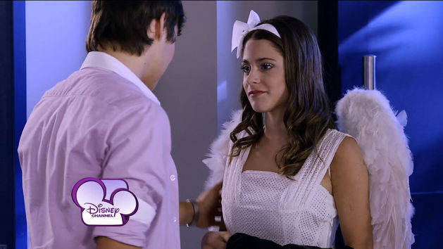 Watch online violetta saison 2 episode 49 en entier in english with english subtitles - Violetta telecharger ...