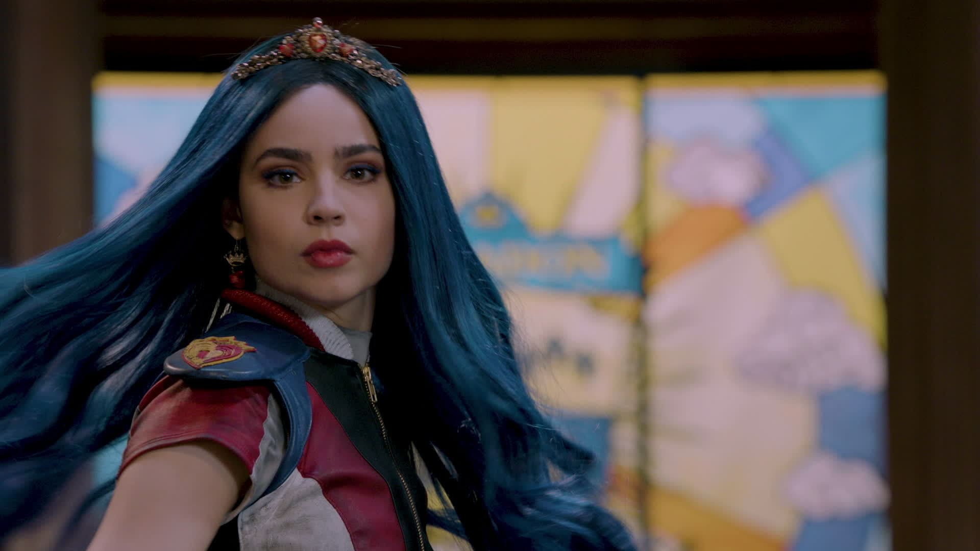 Descendants 3 Trailer