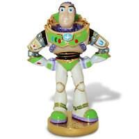 Image of Toy Story Buzz Lightyear Jeweled Figurine by Arribas # 1