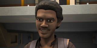 Scoundrel School: Lando Calrissian Returns