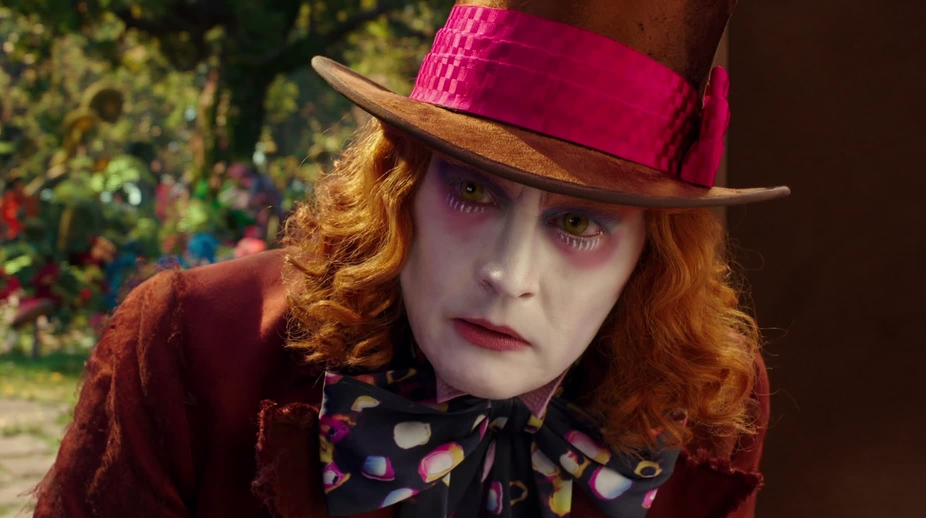 Alice Through the Looking Glass | Tea Time