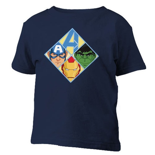 Marvel's Avengers Tee for Kids - Customizable