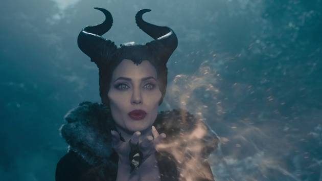 Journey Beyond the Fairy Tale with Maleficent - Blu-ray and Digital HD Trailer