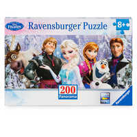 Image of Frozen Panoramic Puzzle by Ravensburger # 2